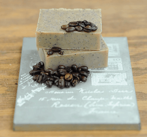 artisans coffee soap