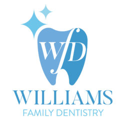 wiliams-dentistry-FullLogo w white